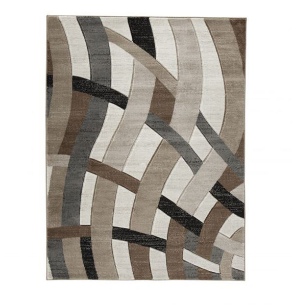 Picture of Jacinth - Multi-Color 5x7 Rug