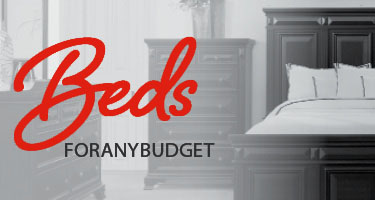 Beds for any budget