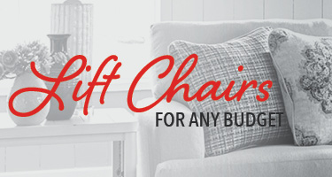 Lift chairs for any budget